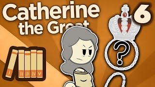 Catherine The Great - Succession - Extra History - #6