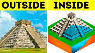 10 Mayan Secret Places That Were Hidden for Centuries