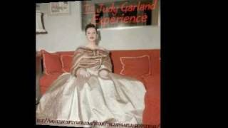 JUDY GARLAND GET HAPPY rare alternate audio from her 1963 television special