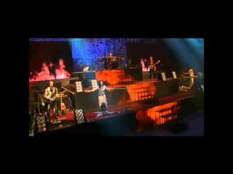 Millenium - Saraca Inima Me ( Concert Jubileu 15 ani din 29.03.2012)