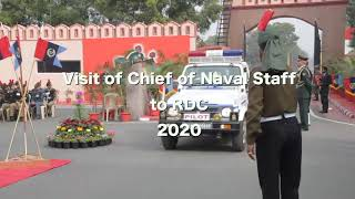 CNS VISIT TO NCC RDC 2020;?>