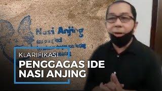 Klarifikasi Penggagas Bantuan 'Nasi Anjing' yang Sempat Heboh di Tanjung Priok