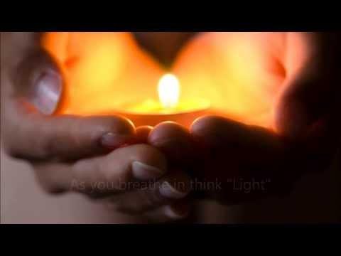 Peace Meditation - A brief guide
