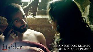 Dialogue Promo 5 - Haider