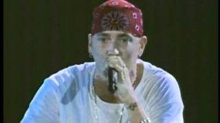 Eminem Ft Dido - Stan (Live London)