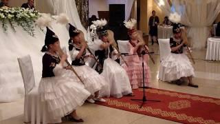 Kyrgyz Traditional Music