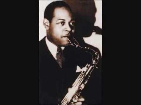Coleman Hawkins-Body and Soul