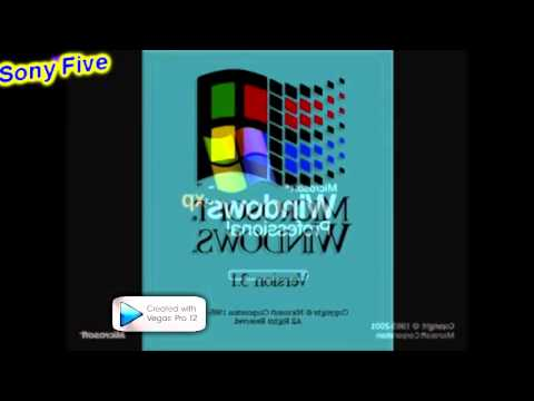 Download Windows Xp Sparta Hsm Remix Ft Windows 3 1 And 95 20 Subsc