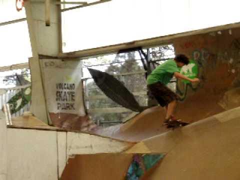 volcano skate park shea