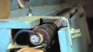 Laminate Countertops - Procedure to Bend Laminate
