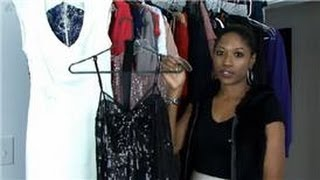 Fashion Tips : How To Dress For A Semi-Formal Event