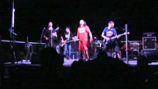 Crossroads The Band - Anya (Deep Purple cover) @ Livadoura Festival 2015