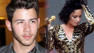 Demi Lovato Reveals FEELINGS for Nick Jonas, And He Has Them TOO!?