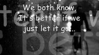 Just Let It Go Lyrics - 4-Tune