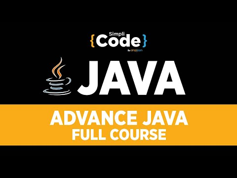 Advance Java Full Course   Learn Java In 5 Hours   Java ... - YouTube