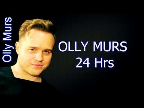 24 Hrs - Olly Murs