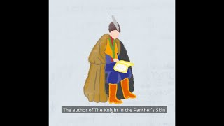 "Stories about ""The knight in the Panther's Skin"""