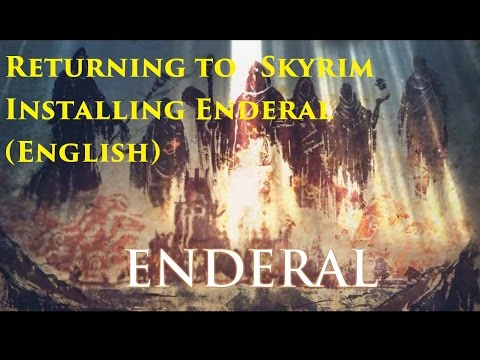 How do I successfully uninstall Enderal? :: The Elder