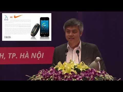 HỘI NGHỊ ỔN ĐỊNH KINH TẾ VÀ CẠNH TRANH DOANH NGHIỆP - Ông Trịnh Minh Giang