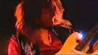 Europe - Rock The Night (1985)