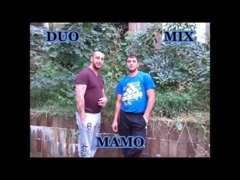 Duo Mix Kolín - Duo Mix Kolín - Mamo