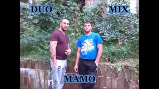 Duo Mix Kolín - Mamo