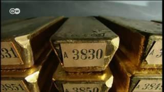 GOLD - USD - Más oro en Alemania
