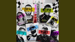 Kadr z teledysku La Curiosidad (Red Grand Prix Remix) tekst piosenki Jay Wheeler
