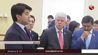 Сенсационные новости!!!!! Казахстана!!!!!  Экс министр Бишимбаев попался на взятках