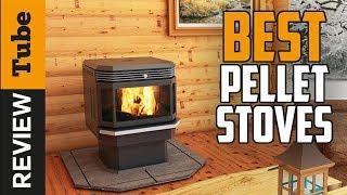 ✅Pellet Stove: Best Pellet Stoves 2021 (Buying Guide)