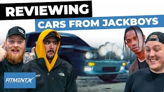 Reviewing Cars From The Jackboys