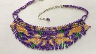 (60) Ожерелье