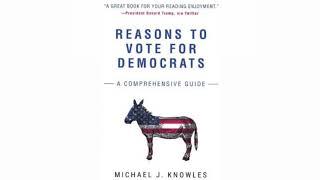 Reasons To Vote Democrat 2020