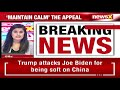 Rattled China in Damage Control Mode | Relations With U.S Must Not Derail | NewsX - Video