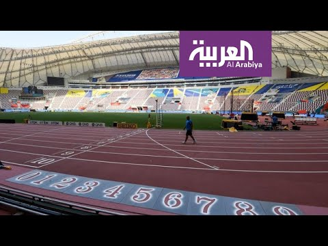 العرب اليوم - شاهد: قطر تفاجئ العالم ببطولة دولية دون جمهور