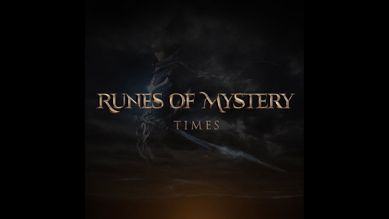 Runes of Mystery: Times