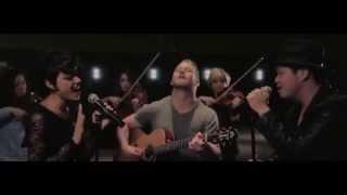 Gambar cover Like I'm Gonna Lose You - Meghan Trainor ft. John Legend (Ericka Guitron & Kylan Road Cover)