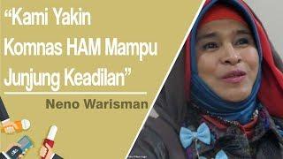 Aktivis Gerakan #2019GantiPresiden Laporkan Persekusi ke Komnas HAM