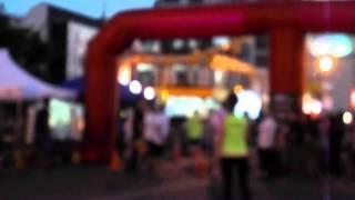preview picture of video 'Ramos Mejia Corre - Llegada de corredores - Parte 1'