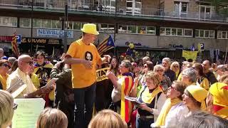 Viva Puigdemont
