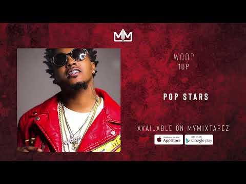 """Woop – """"Pop Stars"""""""