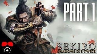 HODINOVÝ OTVÍRÁK! | Sekiro: Shadows Die Twice #1