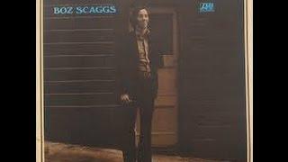 Bob Scags -  I'am Easy /Atlantic 1969