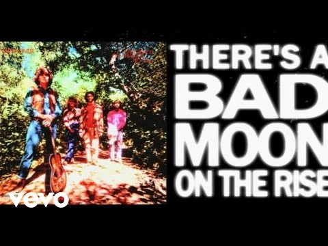 Bad Moon Rising (1969) (Song) by Creedence Clearwater Revival