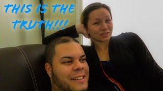 TRUE STORY ABOUT HOW WE MET!!! OCTOBER 2011