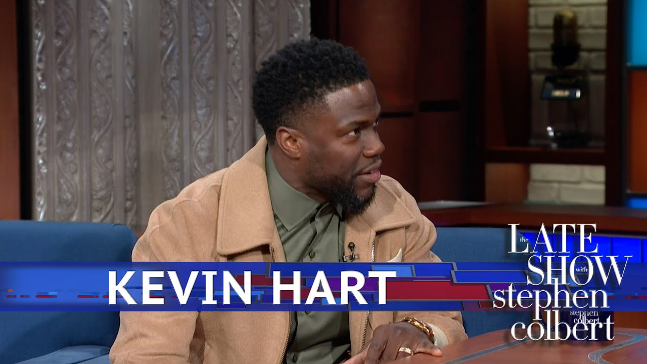 Kevin Hart's Superstitions During Eagles Games thumbnail