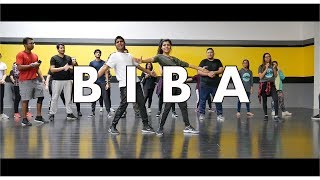 Marshmello x Pritam - BIBA feat. Shirley Setia  Shah Rukh Khan (Andaaz Dance Academy)
