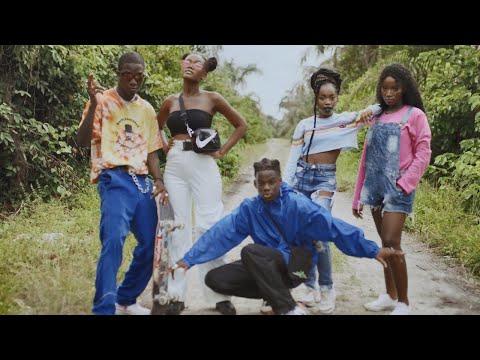 Rema - Dumebi [Official Music Video]
