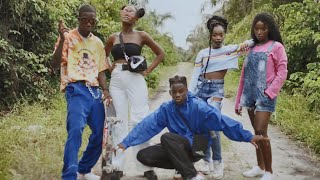 Rema   Dumebi ( Official Music Video )