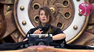 Charlotte De Witte | Tomorrowland Belgium 2018 | #Tomorrowland #Tomorrowland2018
